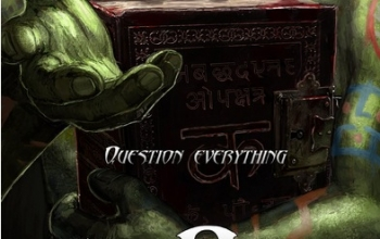 Orc of Many Questions cover