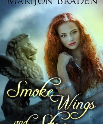 Smoke Wings and Stone cover