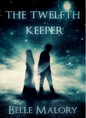 The Twelfth Keeper cover