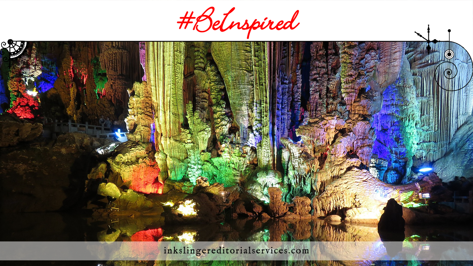#BeInspired Kakamora Caves—Fae Folk?
