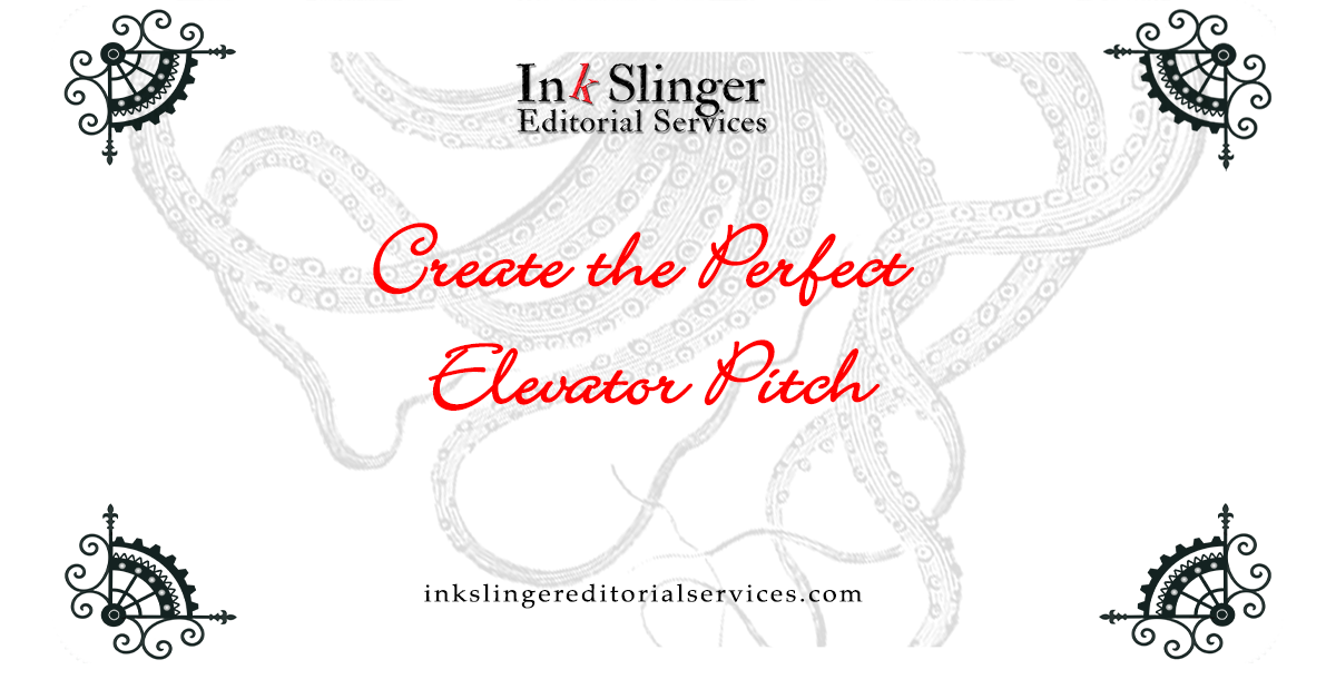 Create the Perfect Elevator Pitch